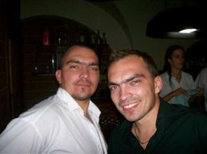 Pája s Petrem :-)