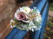růže v mrazu,