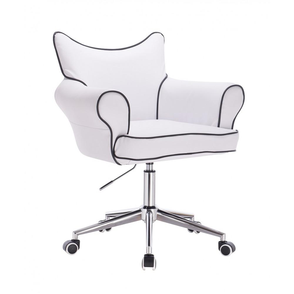 Krásne dizajnové stoličky u nás v e-shope - https://www.vsetkoprenechty.sk/447-kreslo-do-nechtoveho-studia