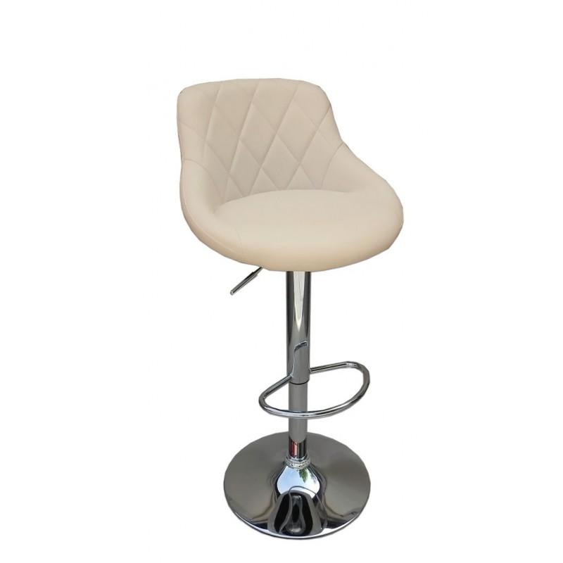 Barová stolička Modena Beige - Obrázok č. 1