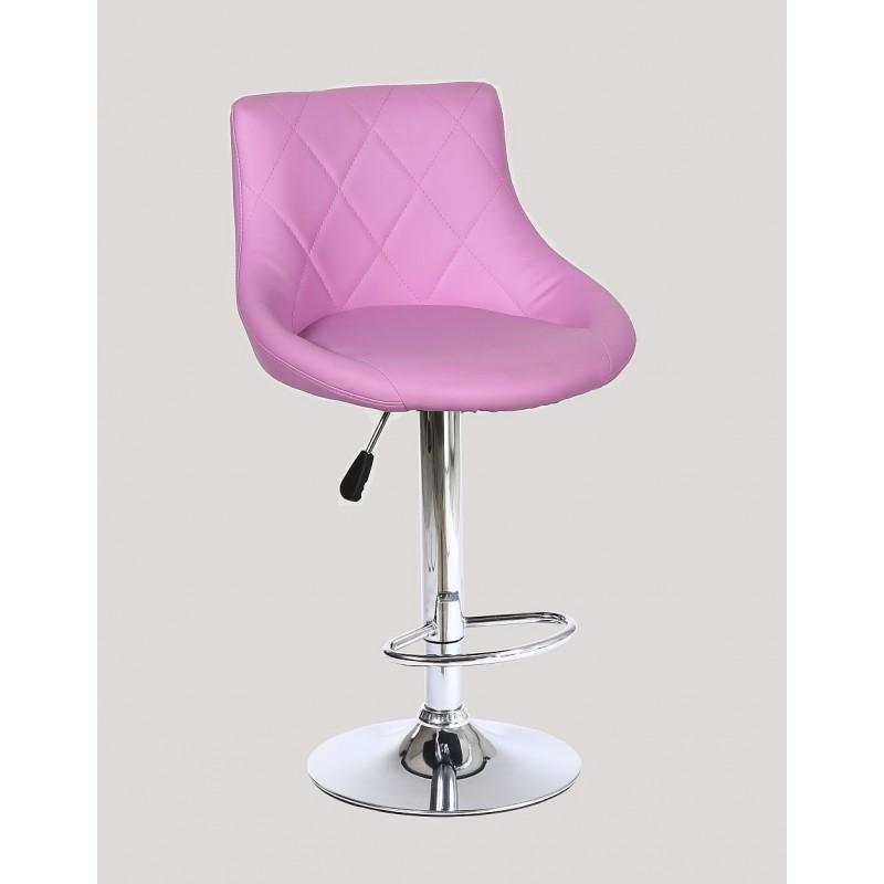 Barová stolička Modena Orchidea - Obrázok č. 1