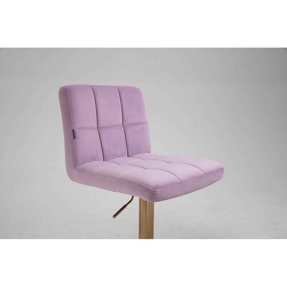 Barové stoličky Agáta na zlatých podstavách https://www.vsetkoprenechty.sk/482-barove-stolicky?id_category=482&n=136 - Obrázok č. 2