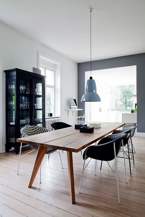Premena bytu- inšpirácie - vitrína