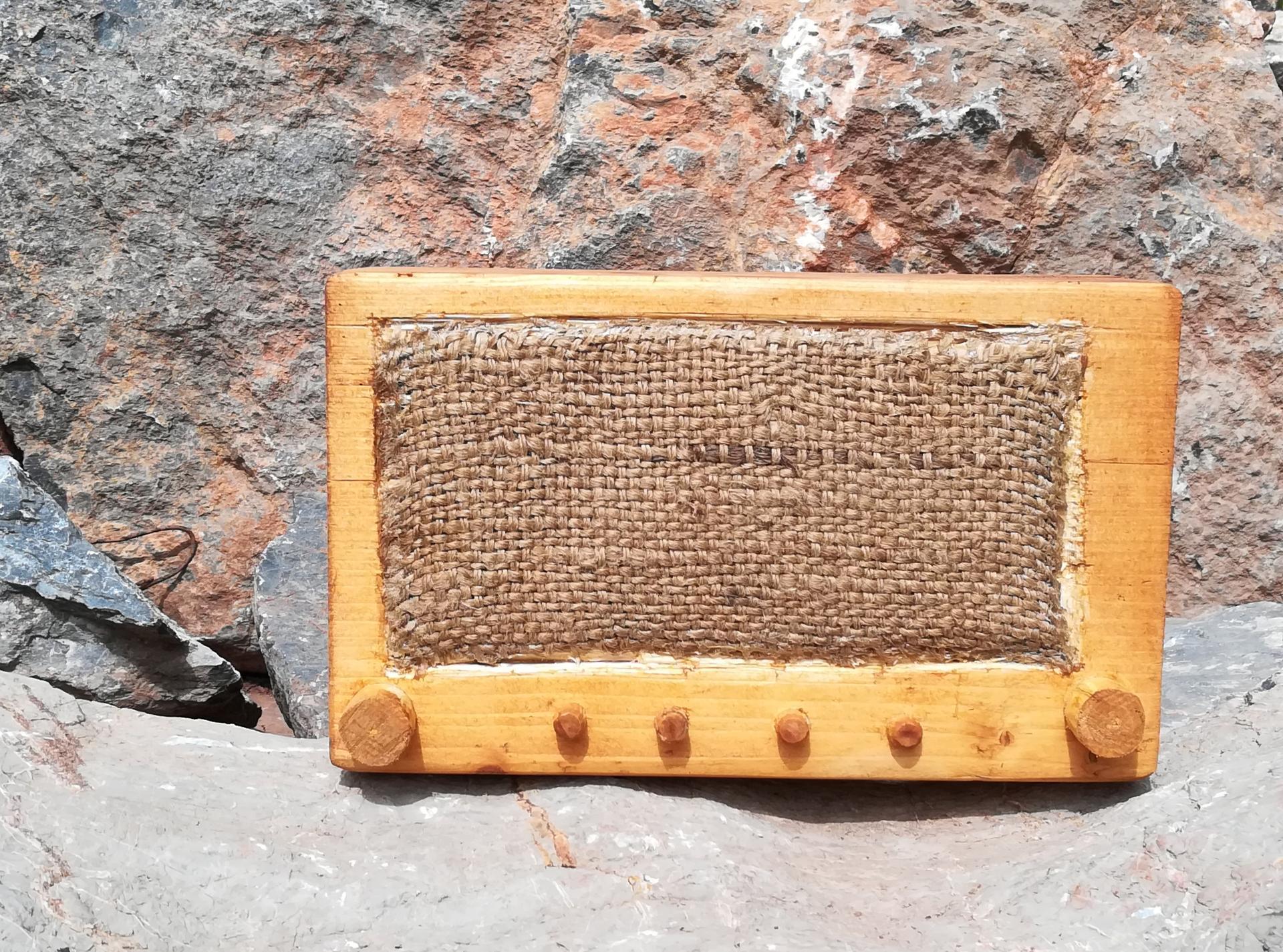 #som doma - Karolínkine rádio