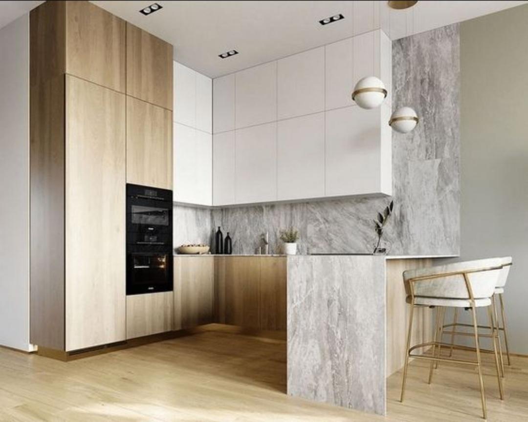 Kuchyňa 2 - Inšpirácia z webu.