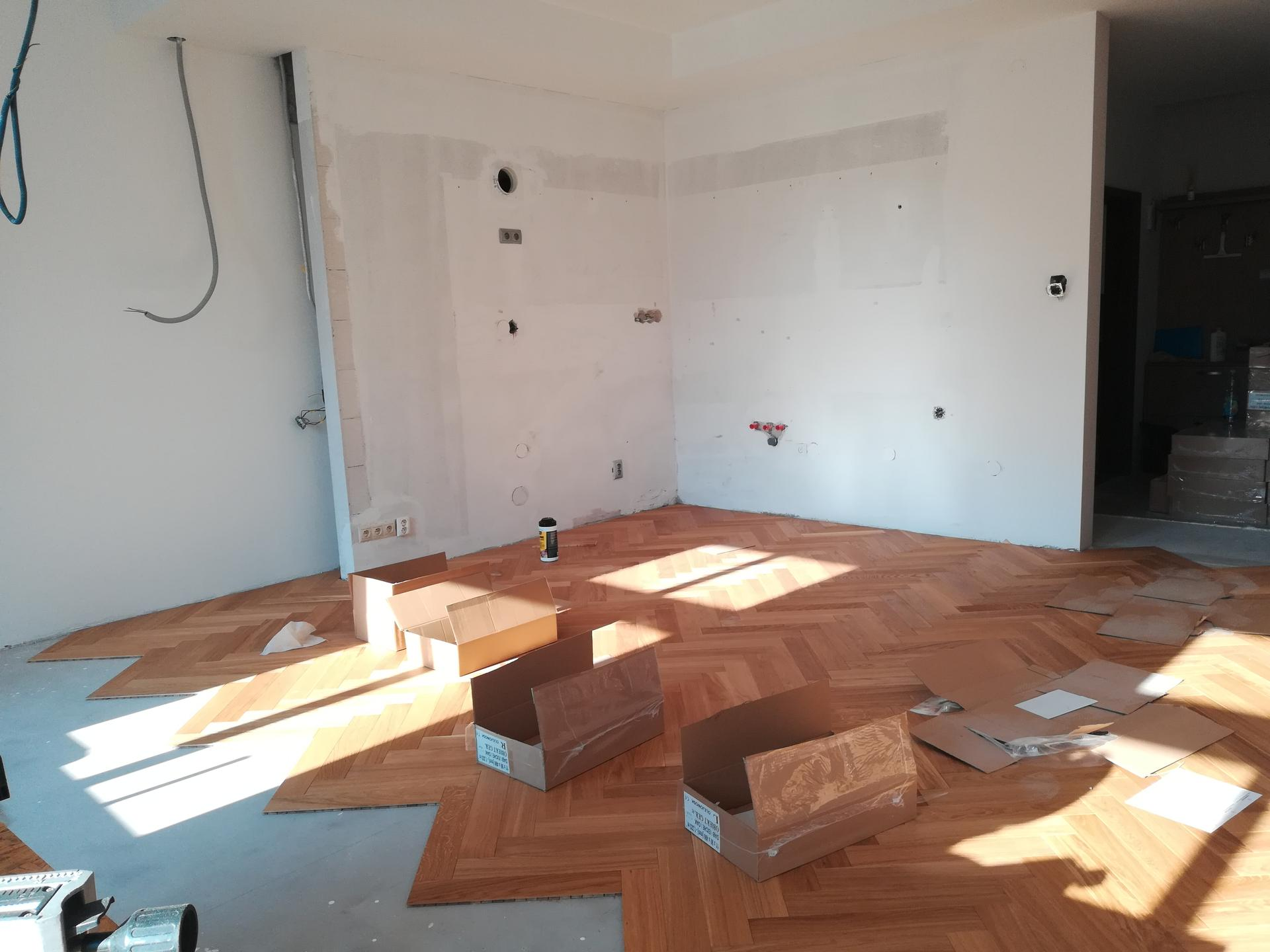 Kuchyňa 2 - Obrázok č. 14