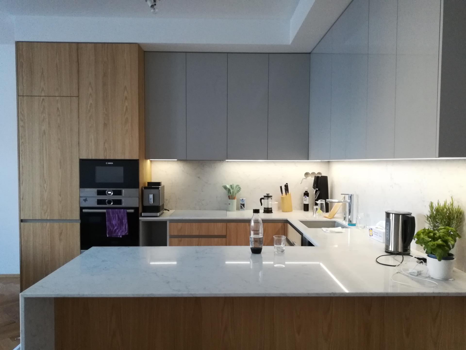 Kuchyňa 2 - Obrázok č. 23