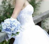 Princeznovske svatebni saty, 38