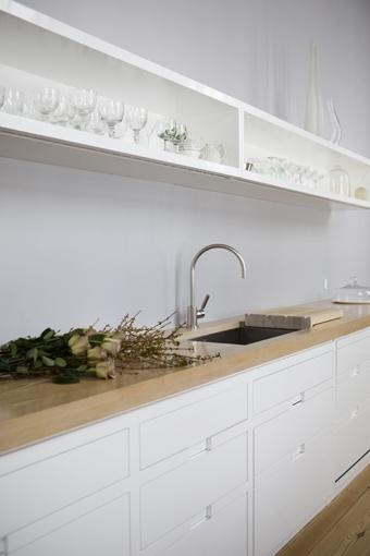 Kuchyně a jídelna - inspirace - Obrázek č. 5