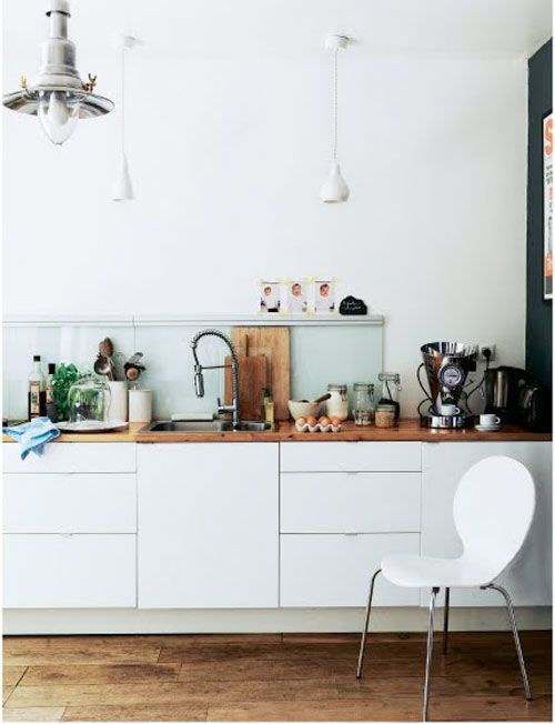 Kuchyně a jídelna - inspirace - Obrázek č. 6