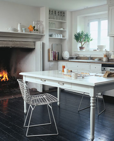 Kuchyně a jídelna - inspirace - Obrázek č. 8