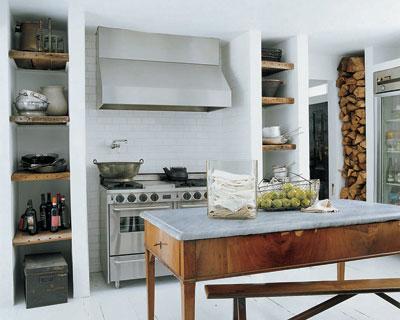 Kuchyně a jídelna - inspirace - Obrázek č. 17