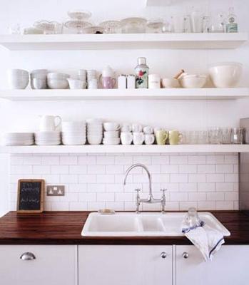Kuchyně a jídelna - inspirace - Obrázek č. 18