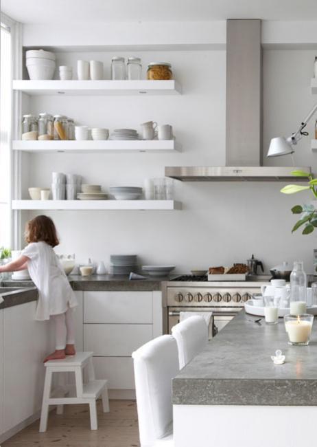 Kuchyně a jídelna - inspirace - Obrázek č. 21