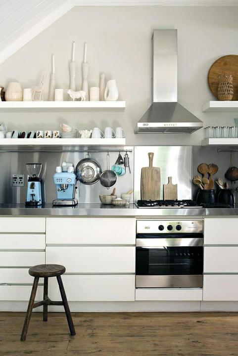 Kuchyně a jídelna - inspirace - Obrázek č. 23