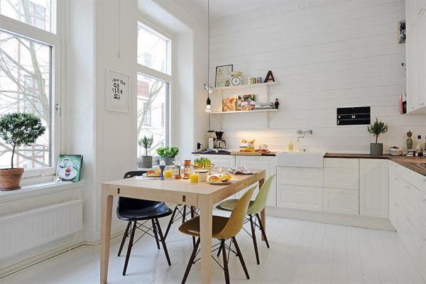 Kuchyně a jídelna - inspirace - Obrázek č. 26
