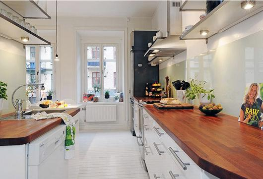 Kuchyně a jídelna - inspirace - Obrázek č. 27