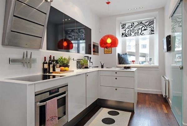 Kuchyně a jídelna - inspirace - Obrázek č. 28