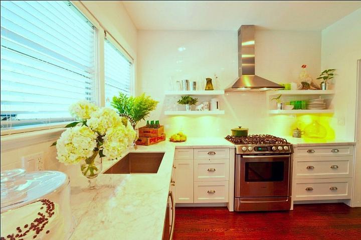Kuchyně a jídelna - inspirace - Obrázek č. 36