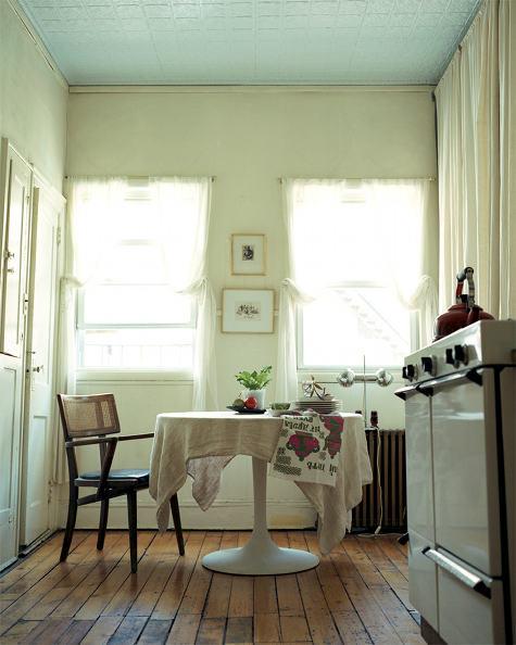 Kuchyně a jídelna - inspirace - Obrázek č. 39