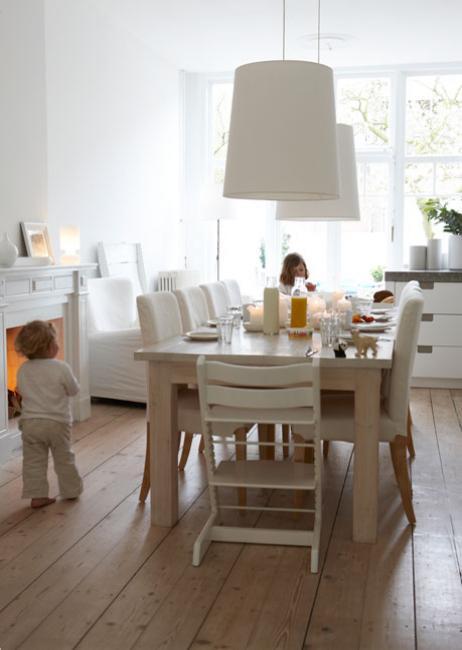 Kuchyně a jídelna - inspirace - Obrázek č. 47
