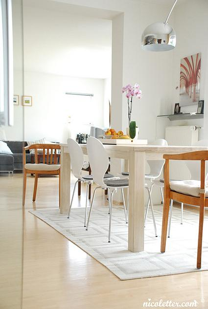 Kuchyně a jídelna - inspirace - Obrázek č. 48