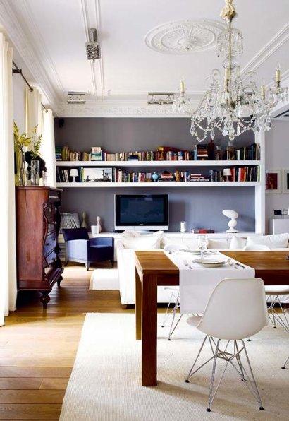 Kuchyně a jídelna - inspirace - Obrázek č. 59