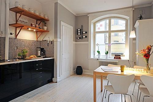 Kuchyně a jídelna - inspirace - Obrázek č. 60