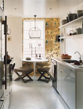 Kuchyně a jídelna - inspirace - Obrázek č. 64