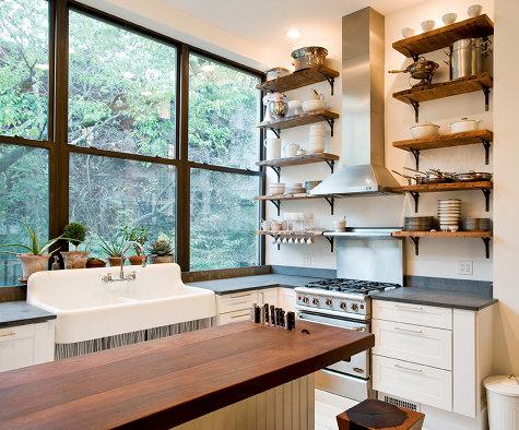 Kuchyně a jídelna - inspirace - Obrázek č. 68