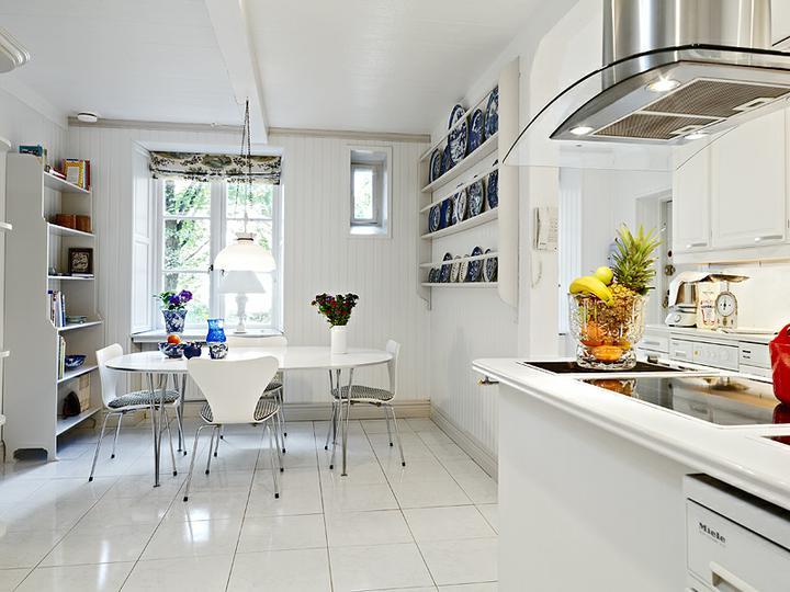 Kuchyně a jídelna - inspirace - Obrázek č. 69