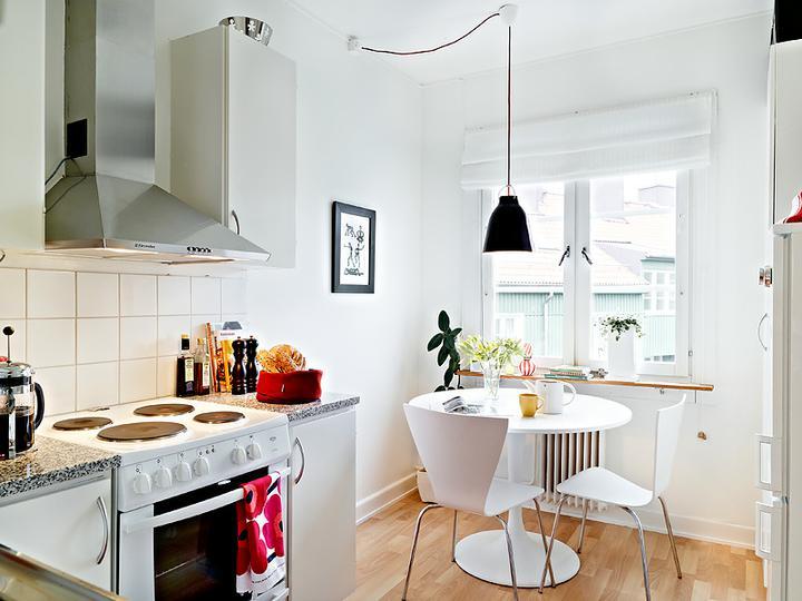 Kuchyně a jídelna - inspirace - Obrázek č. 70
