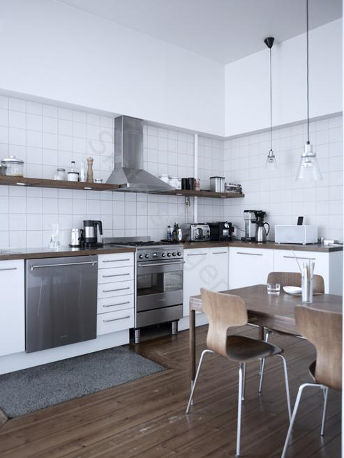 Kuchyně a jídelna - inspirace - Obrázek č. 73