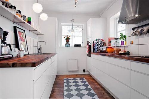 Kuchyně a jídelna - inspirace - Obrázek č. 75