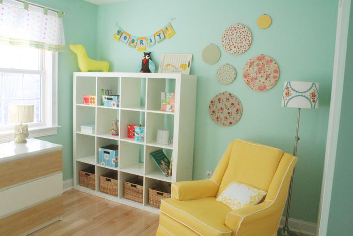 Dětský pokoj... - Obrázek č. 3