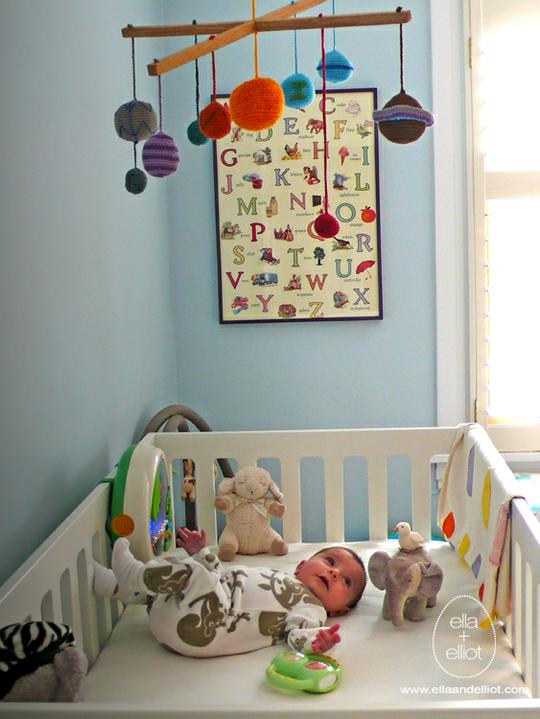 Dětský pokoj... - Obrázek č. 5