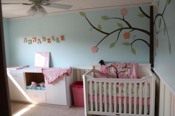 Dětský pokoj... - Obrázek č. 20