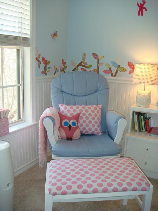 Dětský pokoj... - Obrázek č. 23