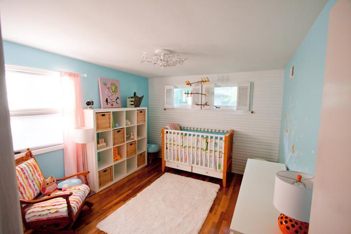 Dětský pokoj... - Obrázek č. 13