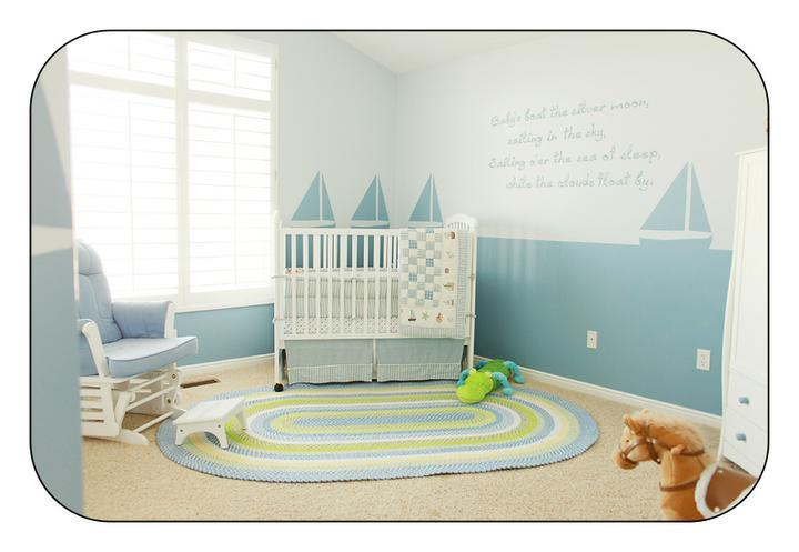 Dětský pokoj... - Obrázek č. 32