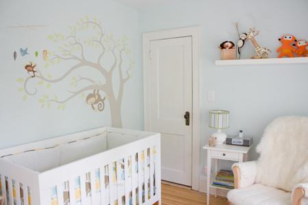 Dětský pokoj... - tak nežné :)