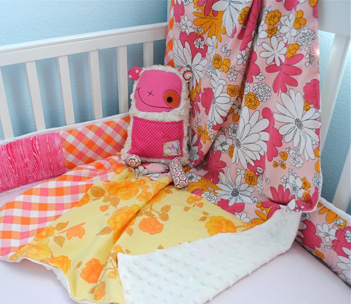 Dětský pokoj... - trochu crazy :))