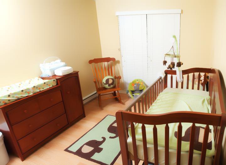 Dětský pokoj... - Obrázek č. 61