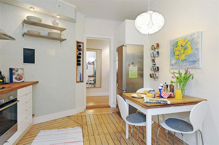 Kuchyně a jídelna - inspirace - Obrázek č. 79