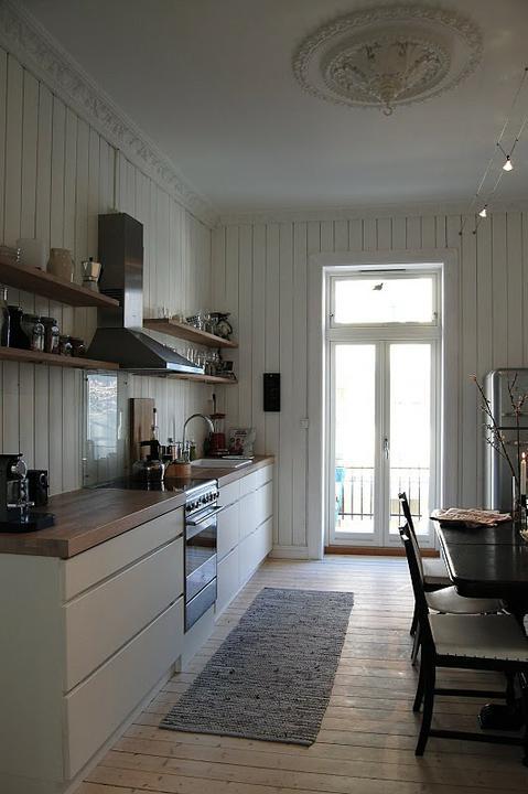 Kuchyně a jídelna - inspirace - Obrázek č. 82