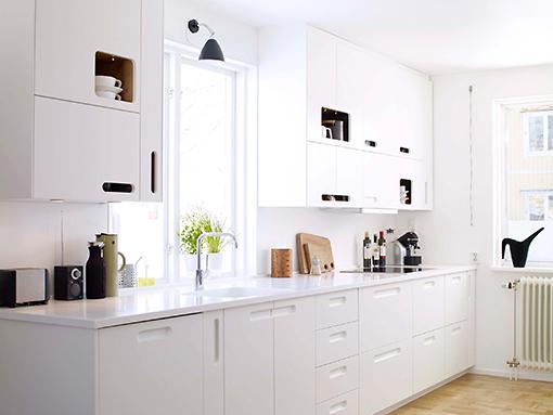 Kuchyně a jídelna - inspirace - Obrázek č. 84