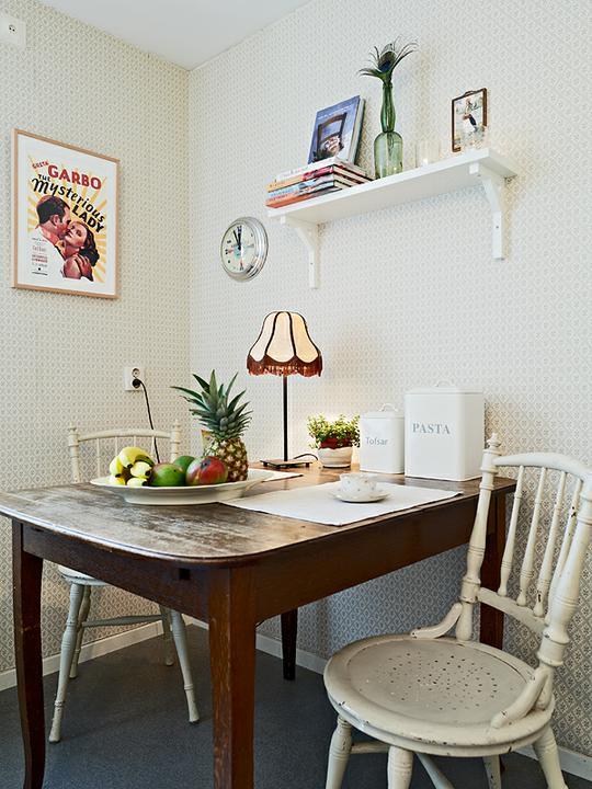 Kuchyně a jídelna - inspirace - Obrázek č. 85