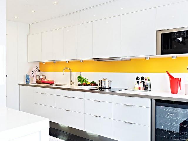 Kuchyně a jídelna - inspirace - Obrázek č. 86