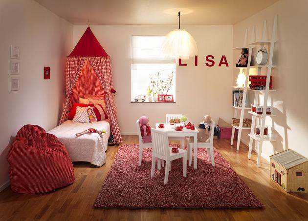 Dětský pokoj... - Obrázek č. 77