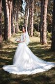 Svadobné šaty značky Love Bridal, 36